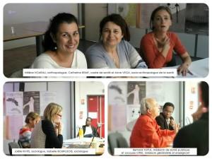 Intervenants du séminaire 2014 (3)