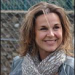 Illustration du profil de Géraldine Goulinet Fite